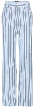 Isabel Marant Selina cotton trousers