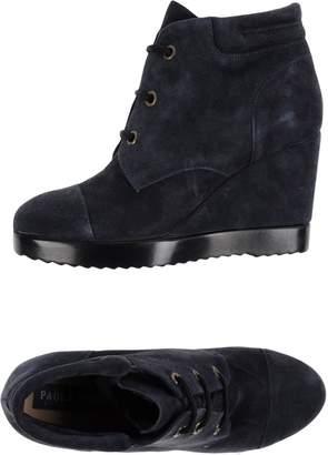 PAOLA FERRI High-tops & sneakers - Item 11155627RR