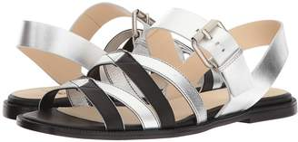 Jil Sander Navy JN30001 Women's Sandals