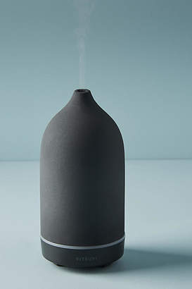Vitruvi Black Stone Essential Oil Diffuser