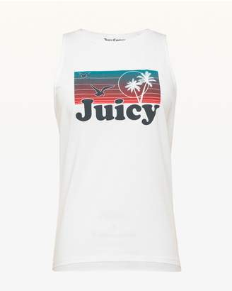 Juicy Couture Juicy Sunset Tank