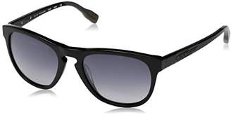 Elie Tahari Women's EL221 OXGY Oval Sunglasses