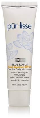 Purlisse Blue Lotus Essential Daily Moisturizer SPF 30