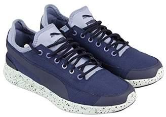 Puma Men's Ignite Sock Winter Tech Fashion Sneaker