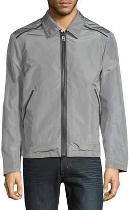 Brioni Men's Silk Performance Jacket