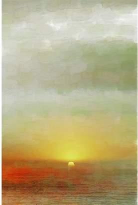 Parvez Taj Del Ray Art Print on Canvas