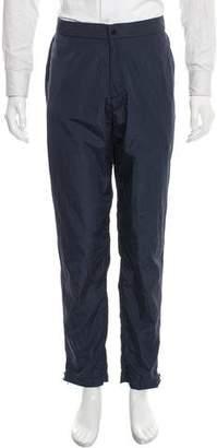 Alexander Wang Textured Track Pants