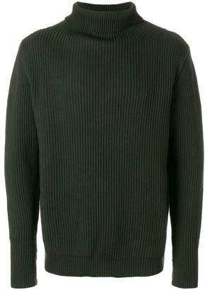 Andersen-Andersen ribbed knit jumper