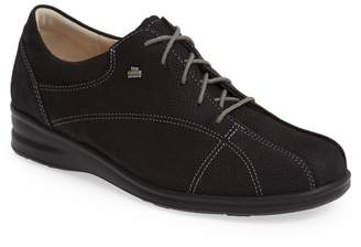 Finn Comfort 'Ariano' Leather Sneaker