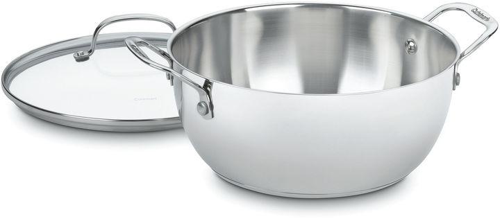 Cuisinart 5-qt. Stainless Steel Multi Pot