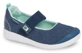 Stride Rite Made2Play(R) Lia Washable Mary Jane Sneaker