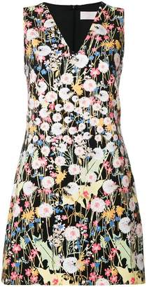 Peter Pilotto floral-print dress