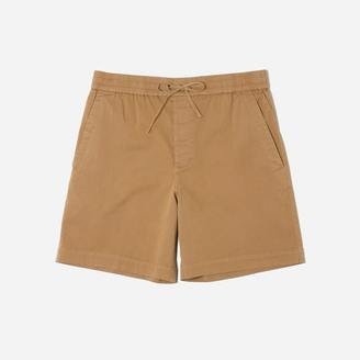The Drawstring Short $55 thestylecure.com