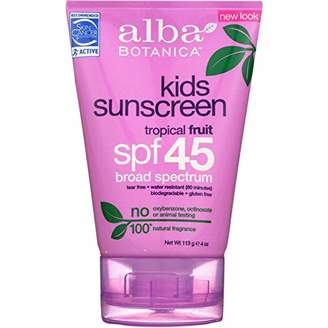 Alba Kids Sunscreen SPF 45
