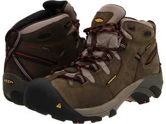 Keen Detroit Mid Soft Toe Men's Work Boots