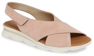 The Flexx Capri Slingback Sandal (Women)