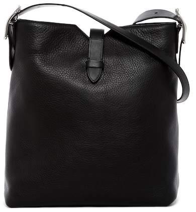 Anne Klein Sofia Leather Hobo Bag