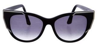 Thierry Lasry Butterscotchy Cat-Eye Sunglasses
