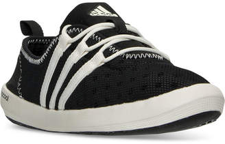 adidas Women's Terrex ClimaCool Boat Sleek Outdoor Sneakers from Finish Line