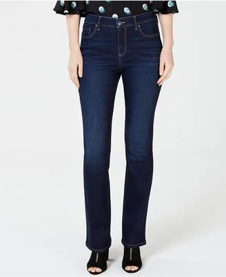 INC International Concepts I.n.c. Slim Bootcut Jeans