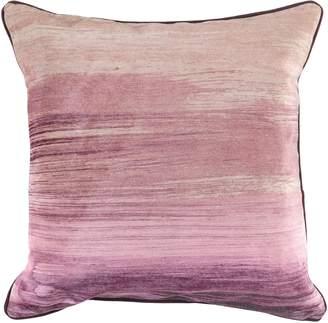 Villa Home Collection Vita Ombre Velvet Accent Pillow