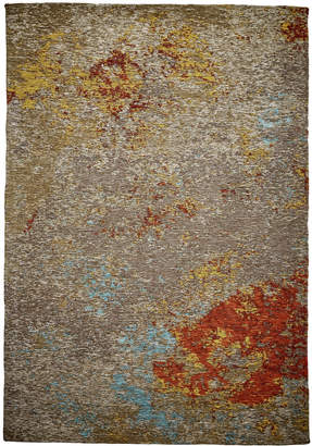Gaudi' Ground Work Rugs Multi Coloured Gaudi Jhan Rug
