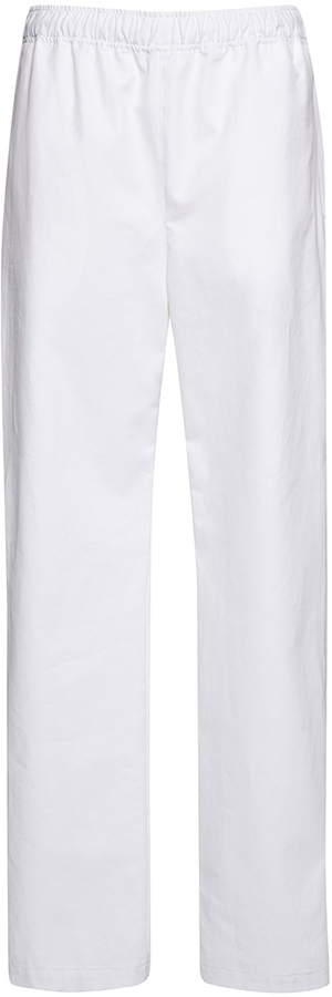 MSGM Sport Snap Pants