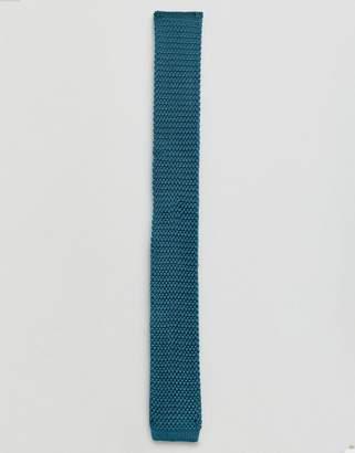 Farah Smart Silk Knitted Tie