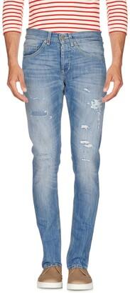 Dondup Denim pants - Item 42640114