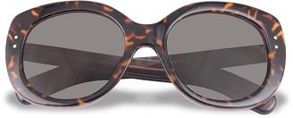 Marc Jacobs Vintage Inspired Round Frame