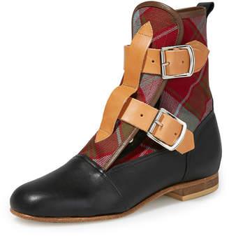 Vivienne Westwood Seditionaries Boots