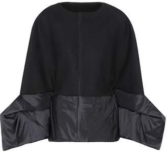 Rick Owens Meduse wool-blend jacket