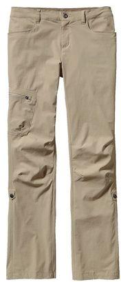 Patagonia Women's Quandary Pants $79 thestylecure.com