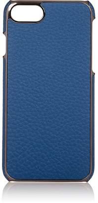 Barneys New York Men's Leather iPhone® 7/8 Case