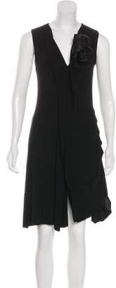 Loyd/Ford Sleeveless Knee-Length Dress