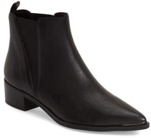 Marc Fisher 'Yale' Chelsea Boot