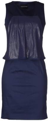 Mauro Gasperi Short dresses - Item 34393587JF