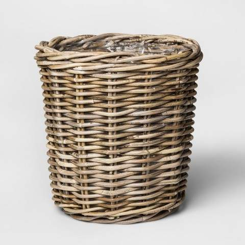 Oval Koboo Basket Small