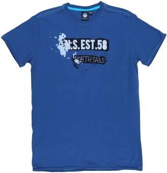 North Sails T-shirts - Item 12106414SC