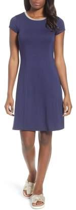 MICHAEL Michael Kors Crewneck Dress