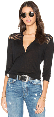 Soft Joie Aiyana Top $148 thestylecure.com