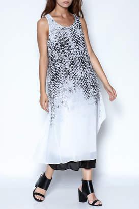 Picadilly Mid Length Dress