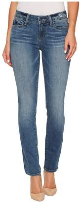 Paige Skyline Ankle Peg in Sienna Women's Jeans