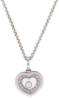 Chopard Very Pendant Necklace