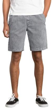 RVCA Do Right Shorts