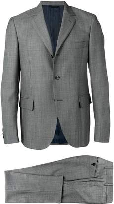 Piombo MP Massimo André two-piece formal suit