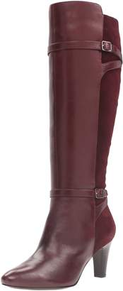 Lauren Ralph Lauren Lauren by Ralph Lauren Women's Sabeen-Bo-Drs Boot
