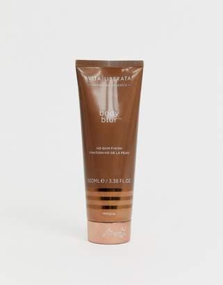 Vita Liberata Body Blur Instant HD Skin Finish Mocha 100ml