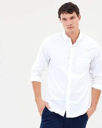 J.Crew Pima Cotton Oxford Shirt