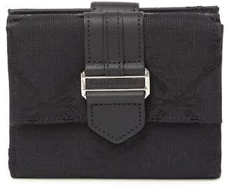 Longchamp Small Compact Wallet